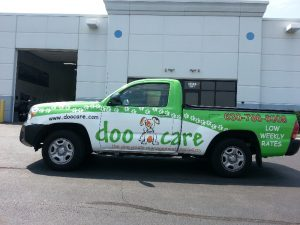 Truck Wraps & Graphics | Truck Decals- Captivating Signs