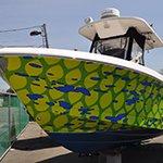 Boat Wraps
